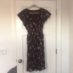 Max Studio Edit dress size XL
